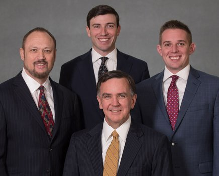 Burford Perry LLP, our Houston based attorneys