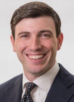 Matt Parks associate attorney
