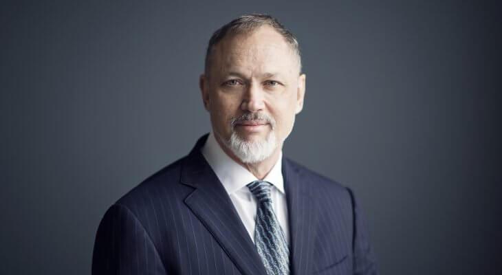 Robert Burford