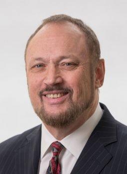 attorney Robert R. Burford
