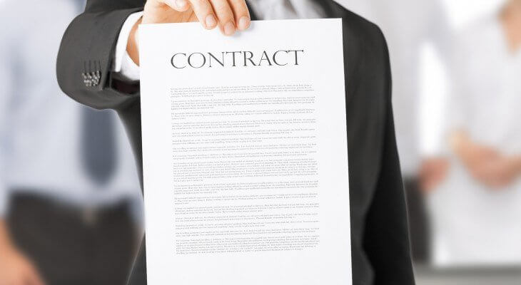 What Makes A Contract L Burford Perry Llpburford Perry Houston