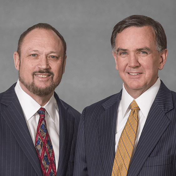 Houston Attorneys Burford Perry LLP