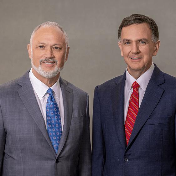 Houston Attorneys Burford Perry LLP